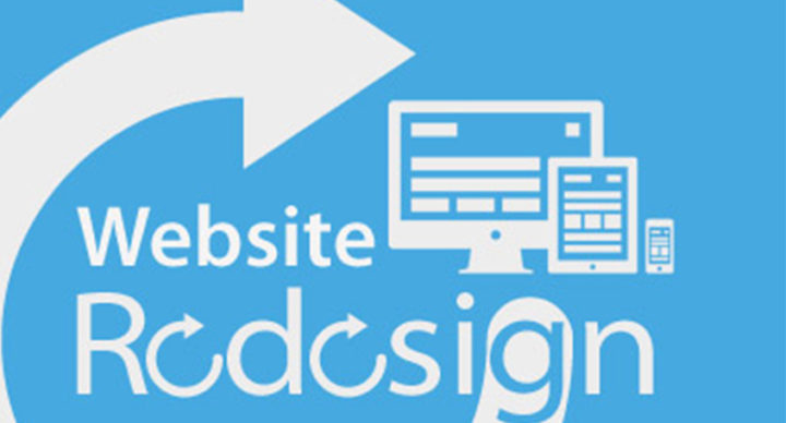 Everything you need to know about Website redesigning and it