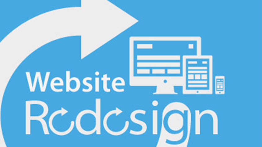 Everything you need to know about Website redesigning