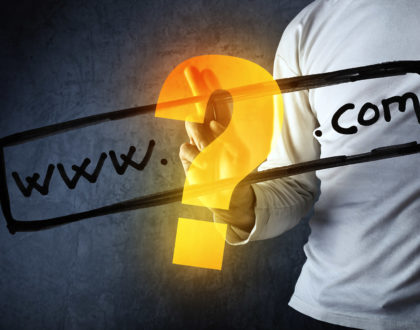 Things to remember while registering domain name