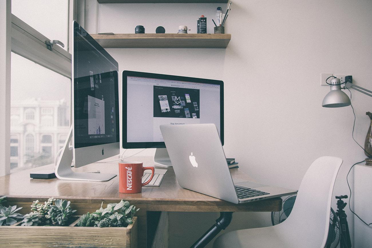 design thinking in website development
