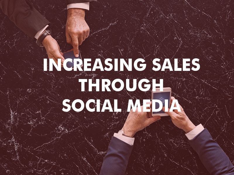 Digital Marketing improves sales