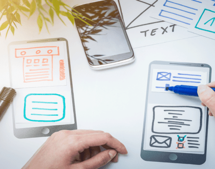 5 User Experience (UX) principles for amazing Web Design
