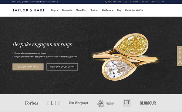 jewellery-website-design-company-in delhi