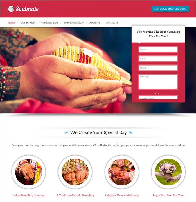 weddingwebsitedesogncompanyin delhi